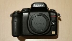 *EXCL COND* Panasonic Lumix DMC-GH2 16.0MP Camera with LOW 2794 SHUTTER