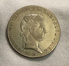 Hungary Choice AU 1848 B 10 Krajczar