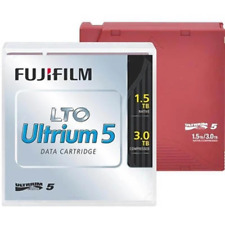 Fujifilm Lto5 Ultrium 5 3tb Tape Cartridge Lto-5