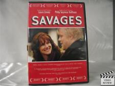 The Savages (DVD, 2008) Laura Linney