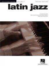 Latin Jazz Sheet Music Jazz Piano Solos Series Volume 3 Piano Solo Son 000310621