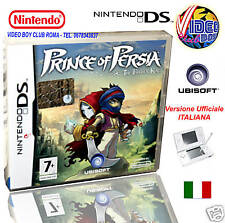 PRINCE OF PERSIA FALLEN KING ITA NUOVO DSL DS