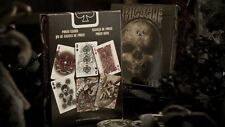 Bicycle Anne Stokes II, Alchemy II & Club Tattoo 3-deck Sealed Combo