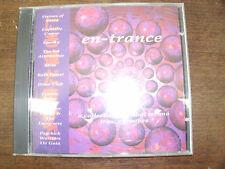 EN TRANCE Tribal Techno Trance grooves  Compil CD