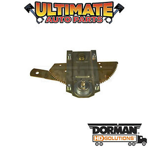 Dorman: 740-5502 - Manual Window Regulator