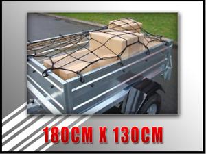Cargo Net Universal Fit 1300x1800mm 12 Hooks