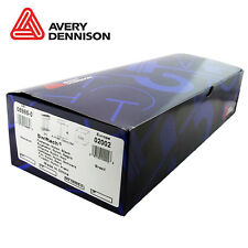"Avery Dennison 08985 Black 1/2"" Heavy Duty Tagging Fasteners Barbs"