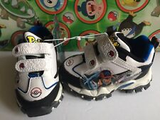Pokemon Shoes Toddler Infant Tennis  Size 5 Pokeball Ash Dialga New      (plush)