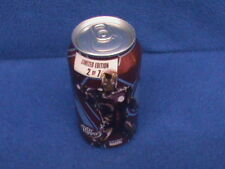 MARVEL AVENGERS AGE OF ULTRON DR. PEPPER LIMITED EDITION IRON MAN #2 FULL CAN