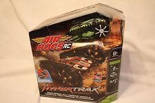 Air Hogs HyperTrax Remote Controlled Vehicle Green/Black - 2.4GHz