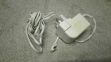 BT baby monitor 100 / 150 AC/DC adaptor charger power cable Genuine