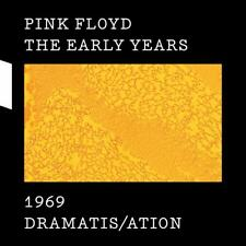 Pink Floyd - Dramatis/ation 1969 (NEW 2 x CD, DVD, BLU-RAY)