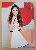 Girl's Day Minah Darling Japan/JPN ver Limited A ver official photo card