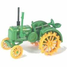 HO 1:87 Athearn # 7704 John Deere GP Tractor