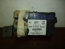 HOLDEN COMMODORE VS 321 ALM BCM BODY CONTROL MODULE V6 UTE
