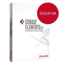 Steinberg Cubase Elements 9.5 Education (Boxed)