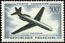 France Scott #C35 Mint