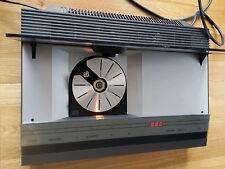 B&o BANG OLUFSEN BEOGRAM CD3300 Lecteur CD avec Philips TDA1541 DAC BEOSYSTEM