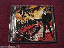AEROPAJITAS 95-00 CD Peru Punk Rock  Autonomia