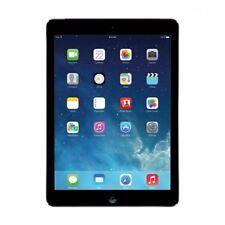 "Apple iPad Air 9.7"" Tablet 64GB + Verizon 4G LTE - Space Gray (MF010LL/A)"