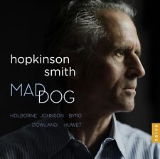 Mad Dog-Smith, Hopkinson CD Nouveau Holborne, Johnson, Downland, Byrd