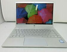 "HP Pavilion 13-an0009na, Core i7-8565U Quad, 256GB SSD 13.3"" Notebook"
