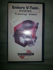 NEW TECUMSEH ENDURO VIDEO V-TWIN #696333