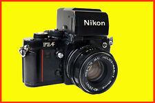 NEW !! Helios 44M-7 MC Soviet lens f/2/58mm Nikon mount,8 blades, kit in box