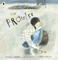 The Promise by Davies, Nicola, NEW Book, FREE & Fast Delivery, (Paperback)