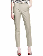 Marks and Spencer Plus Size Straight Leg Tailored for Women