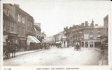 Chelmsford Inter-War (1918-39) Collectable Essex Postcards