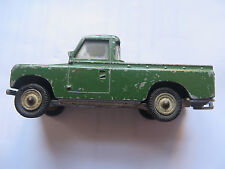 SPOT ON TRIANG DIE CAST LWB LAND ROVER 1/42 SCALE MADE NORTHERN IRELAND c1960s