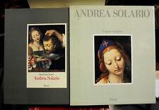 Andrea Solario. Brown. Electa. 1987