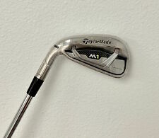LH TaylorMade M1 #3 Iron / Steel True Temper XP95 S300 Stiff Flex Shaft