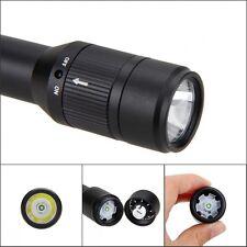 Car Cigarette Lighter 2000LM XML Q5 LED Vechicle Charging Flashlight Torch Light