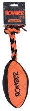 Zeus Bomber Rocket Optimal als Wurfspielzeug / Schleuder Spielzeug Länge: 38cm