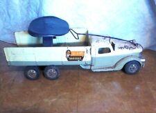Vintage pressed steel buddy l toy trucks