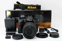 Nikon D7200 24.2MP Digital SLR Camera AF-S DX NIKKOR 18-140mm f/3.5-5.6 G ED VR