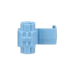3M™ Scotchlok™ Electrical IDC 560 Light Blue, 18–16 AWG, 14 AWG