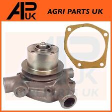 Massey Ferguson 65 155 158 165 260 560 765 865 30 50 Tractor Water Pump + Pulley