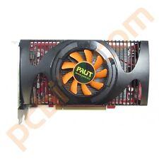PALIT GeForce GTS250-E Verde 1GB DDR3 DVI, VGA, HDMI PCI-E tarjeta de gráficos