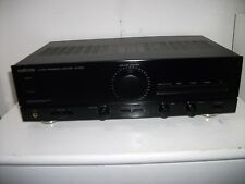 KENWOOD KA-1030 INTEGRATED STEREO AMPLIFIER