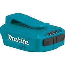 Batteries et chargeurs électriques Makita sans fil 14,4V pour le bricolage