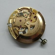 Vintage Omega 562 automatic movement - Working with crown (Z378)