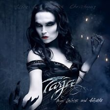 TARJA From Spirits and Ghosts (Score for a Dark Christmas) CD 2017