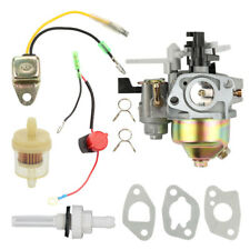 Carburetor For Generac 2500PSI 2700PSI 2.3GPM Portable 196CC Gas Pressure Washer