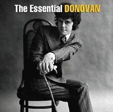 The Essential Donovan CD