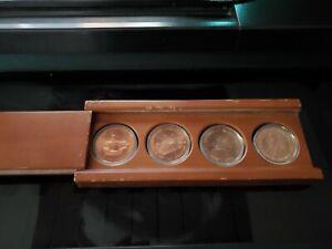 Quinsentenial 1492-1992 Coin Set