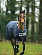 "Horseware Ireland Amigo Bravo 12 Original Medium w/Leg Arches-250g-78"""