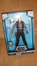"Disney / Star Wars Rogue One Elite Series Jyn Erso Premium Action Figure - 10"""